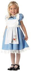 Белоснежки и Алисы - Костюм Алисы в стране Чудес детский