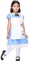 Белоснежки и Алисы - Костюм Алисы в стране чудес для девочек