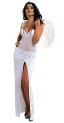 Женские костюмы - Костюм Ангельской дивы