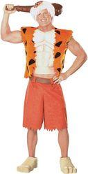 Фильмы и Сказки - Костюм Бамм-Бамм Раббл Flintstones