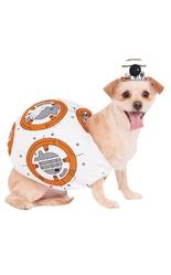 Костюмы для собак - Костюм BB-8 собак