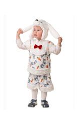 Зайчики и Кролики - Костюм беленького зайчонка
