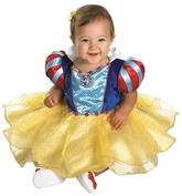 Белоснежки и Алисы - Костюм Белоснежки для малышки