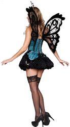 Бабочки и Пчелки - Костюм беспечной бабочки