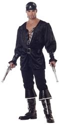 Страшные - Костюм бессердечного пирата