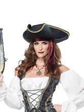Женские костюмы - Костюм Бесстыжей пиратки