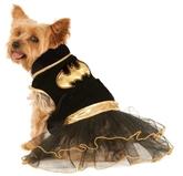 Костюмы для собак - Костюм Бэтгерл для собаки