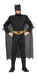 Бэтмен и Робин - Костюм Бэтмена Deluxe