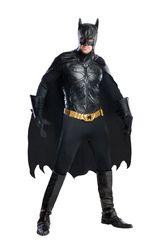 Бэтмен и Робин - Костюм Бэтмена Grand Heritage