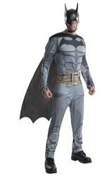 Бэтмен - Костюм Бэтмена из Аркхема