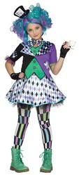 Белоснежки и Алисы - Костюм Безумной Шляпницы детский
