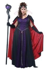 Женские костюмы - Костюм Безжалостной Королевы