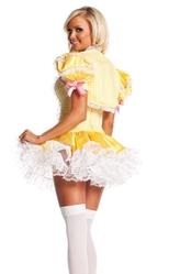 Женские костюмы - Костюм блистательной принцессы