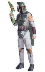 Звездные войны - Костюм Боба Фетта Star Wars