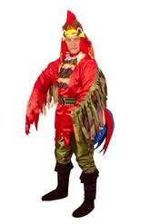 Профессии и униформа - Костюм Боевого Петуха
