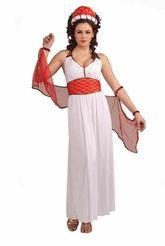 Исторические - Костюм богини Геры