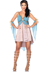 Греческие костюмы - Костюм Богини ветра