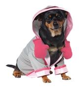 Судьи - Костюм боксера для собаки