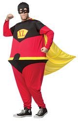 Супермен - Костюм Большого Супергероя