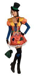 Смешные и Веселые - Костюм бродящего клоуна