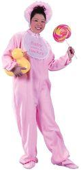 Смешные и Веселые - Костюм Будь моим малышом розовый