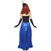 Ретро-костюмы 70-х годов - Костюм бурлеск Рентген