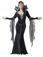 Ведьмы и Дьяволицы - Костюм чародейки