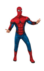 Человек-паук - Костюм Человека-паука делюкс