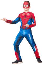 Человек-паук - Костюм Человека-паука детский