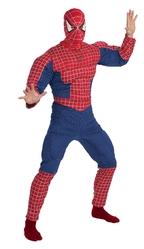 Человек-паук - Костюм человека-паука для взрослого