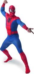 Супергерои и Злодеи - Костюм Человека-Паука Marvel