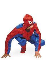 Человек-паук - Костюм человека-паука взрослый