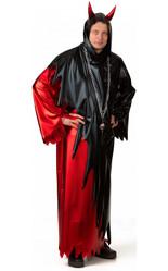 Страшные и кровавые - Костюм Черно-красного Дьявола
