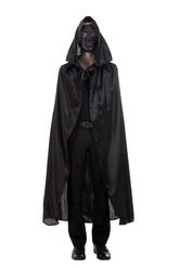 Темные силы - Костюм Черного Незнакомца