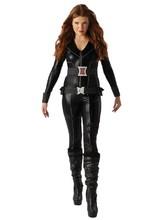 Супергерои - Костюм Черной Вдовы Marvel