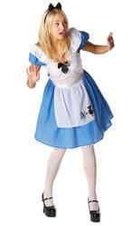 Алисы и Белоснежки - Костюм чудесной Алисы взрослых
