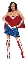 Супергерои - Костюм Чудо Женщины