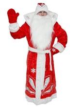 Дед Мороз - Костюм Деда Мороза Dlx