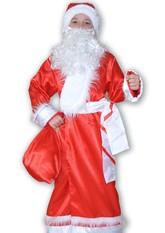 Дед Мороз - Костюм Деда Мороза для детей