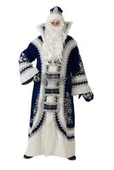 Дед Мороз - Костюм Деда Мороза Купеческого