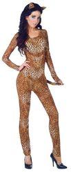 Животные и Звери - Костюм дерзкой леопардши