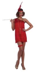 Ретро-костюмы 60-х годов - Костюм девушки из джаза