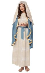 Монашки и Девы - Костюм Девы Марии