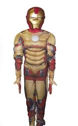 Железный человек - Костюм для детей Железный Человек