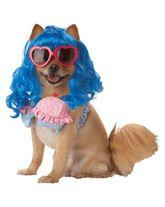 Костюмы для собак - Костюм для собаки Девушка-кекс