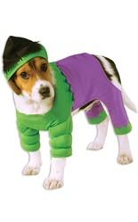 Костюмы для собак - Костюм для собаки Халк