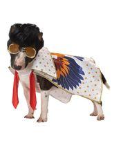 Костюмы для собак - Костюм для собаки Король рок-н-ролла