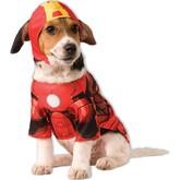 Костюмы для собак - Костюм для собаки Железный Человек