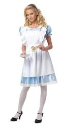 Сказочные персонажи - Костюм добродетельной Алисы