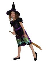 Костюм доброй ведьмочки
